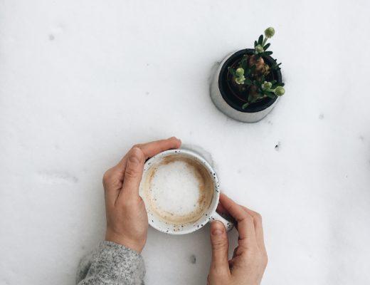 10 Dinge gegen das Wintertief