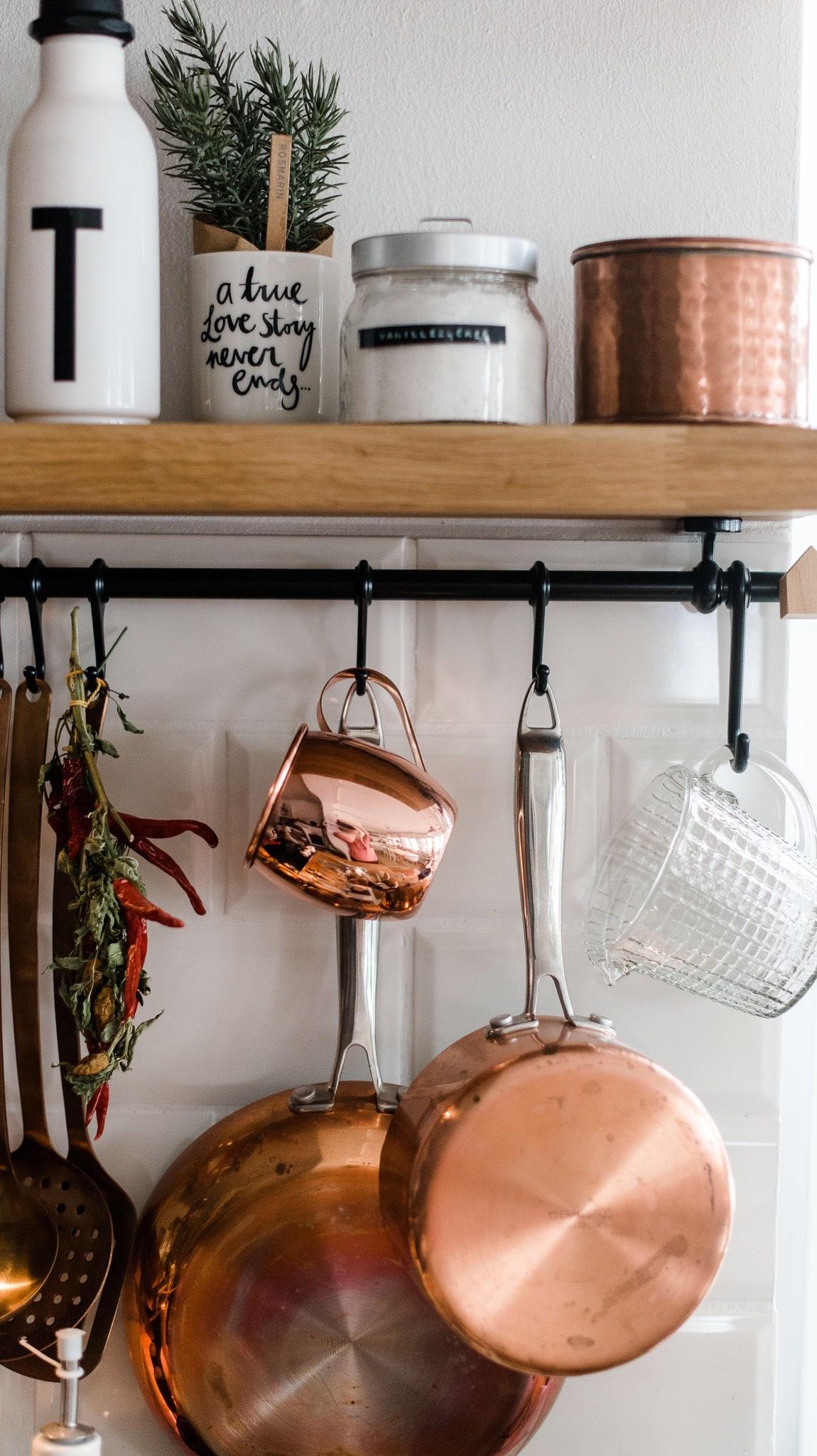 Küche seelensachen Detail