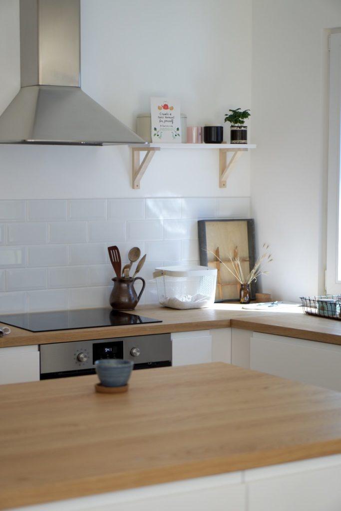 Küche die kleine botin