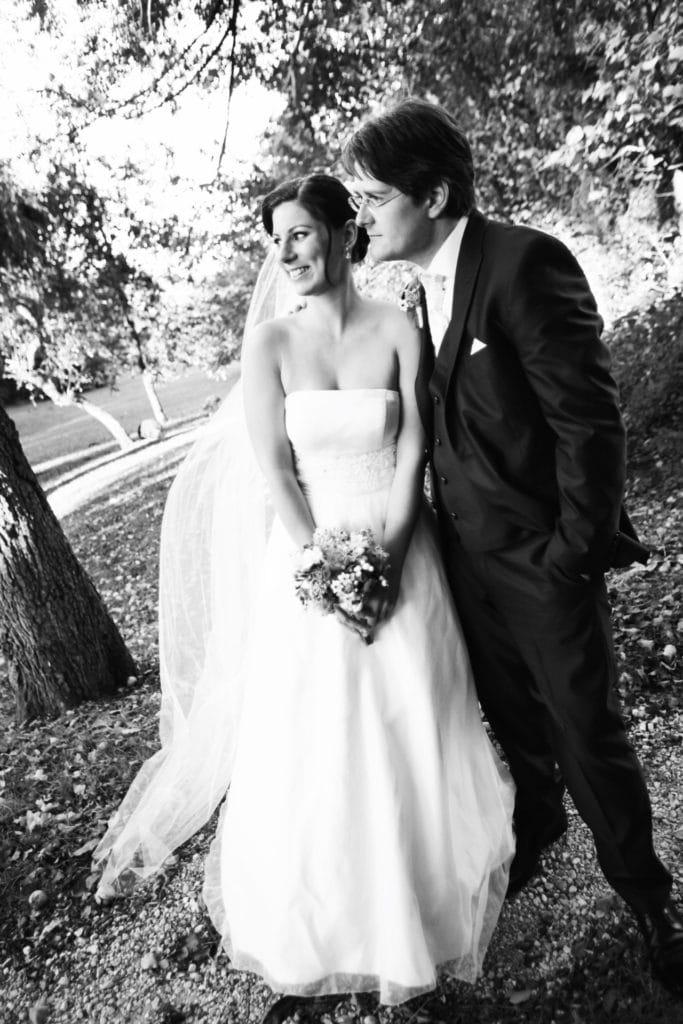 Hochzeitstag stilles bunt