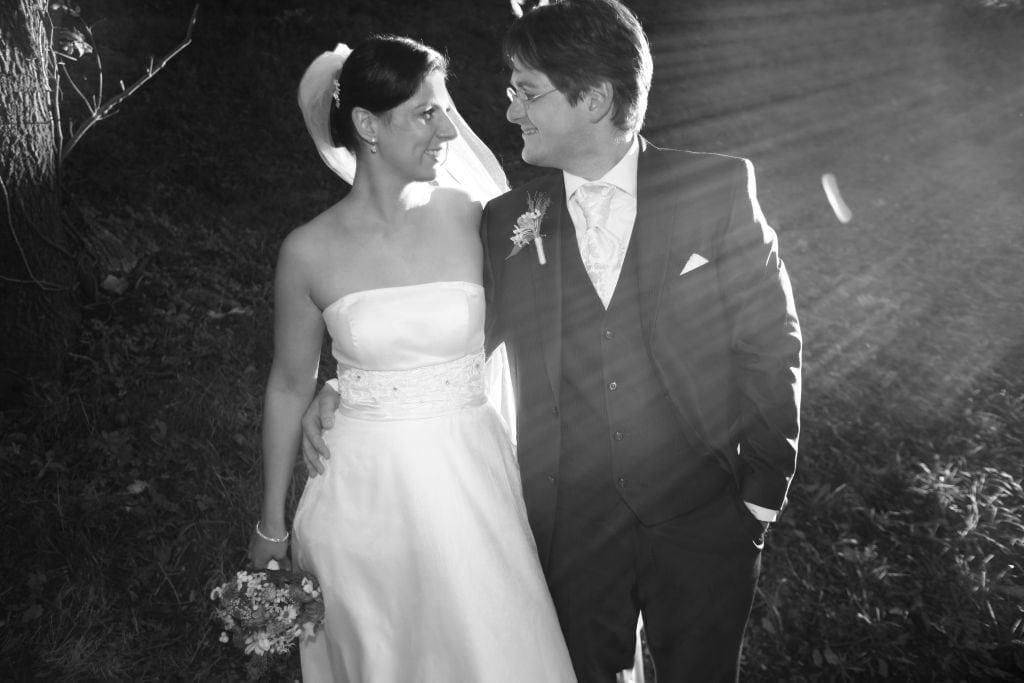 8 Hochzeitstag stilles bunt
