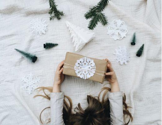 24 Ideen für den Dezember stilles bunt