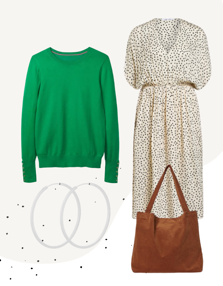 Outfit-Herbststyle