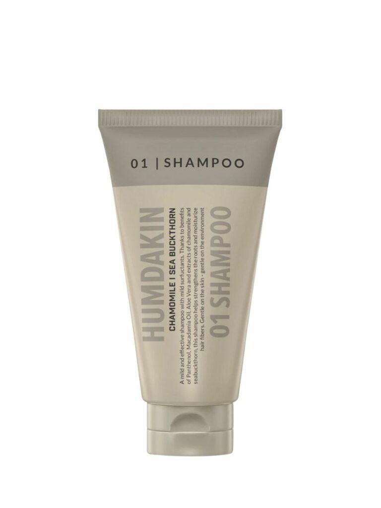 Shampoo-Humdakin
