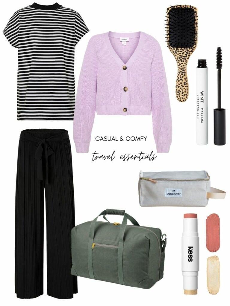 Reise-Travel-Essentials